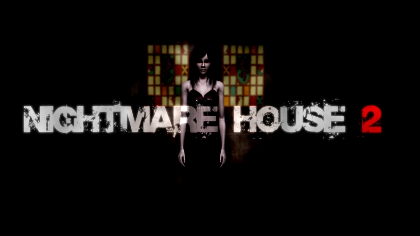► Nightmare House 2 [PC: Steam] dans Jeux Video