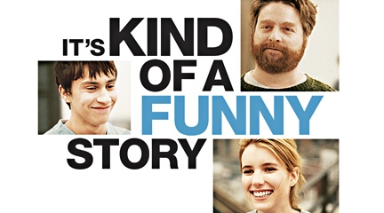 Its Kind of a Funny Story 2010 dual Audio Hindi English ...