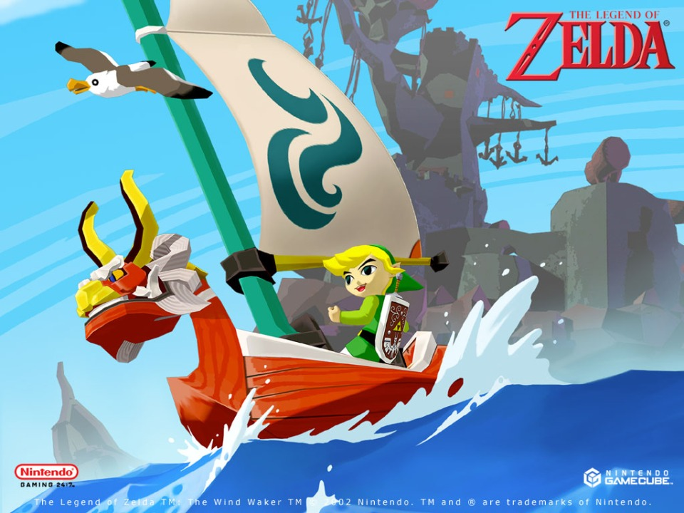 ie. Windwaker
