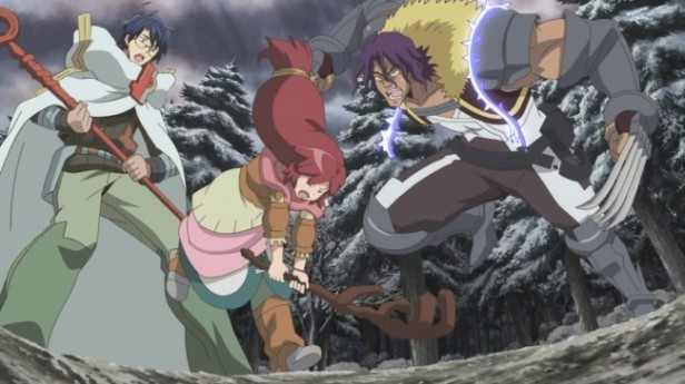 Log Horizon img3
