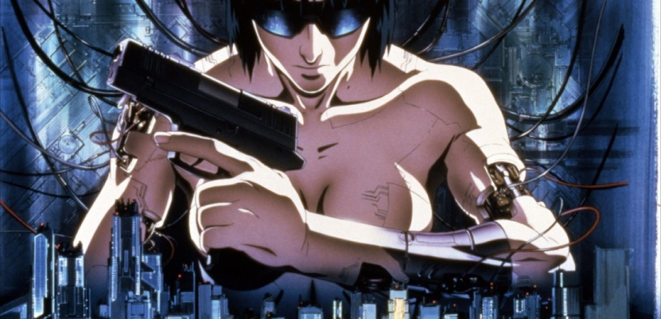 A Philosophical Analysis Of Ghost In The Shell 1995 The Vault Publication