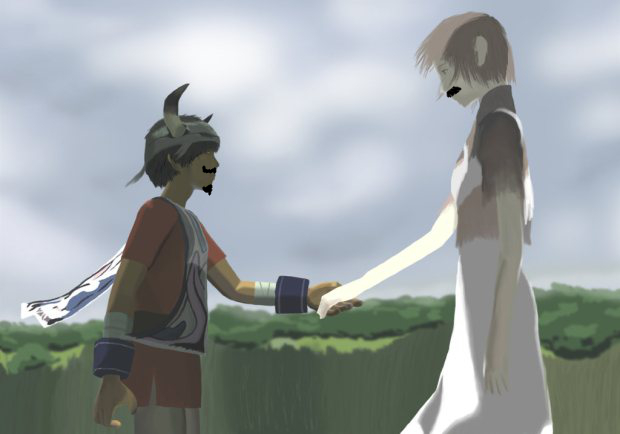 ico__holding_hands_by_grantake-d5bnemb