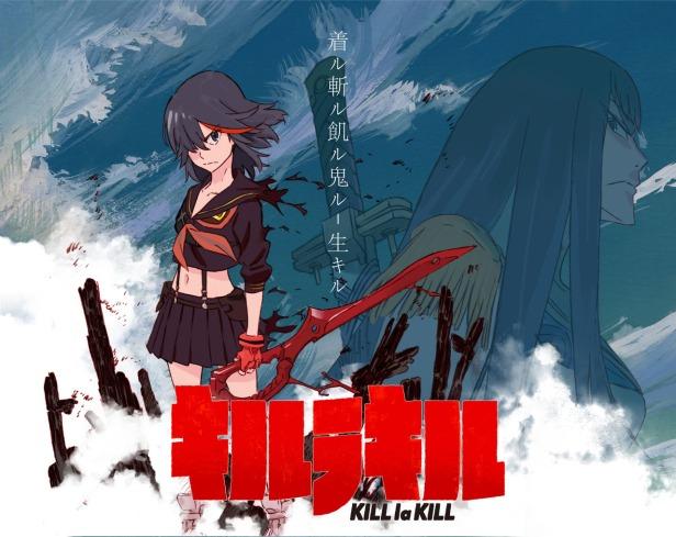 Kill la Kill 3