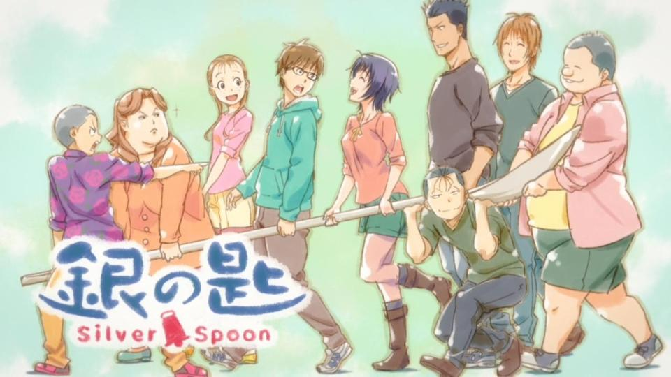 Silver spoon 2 2