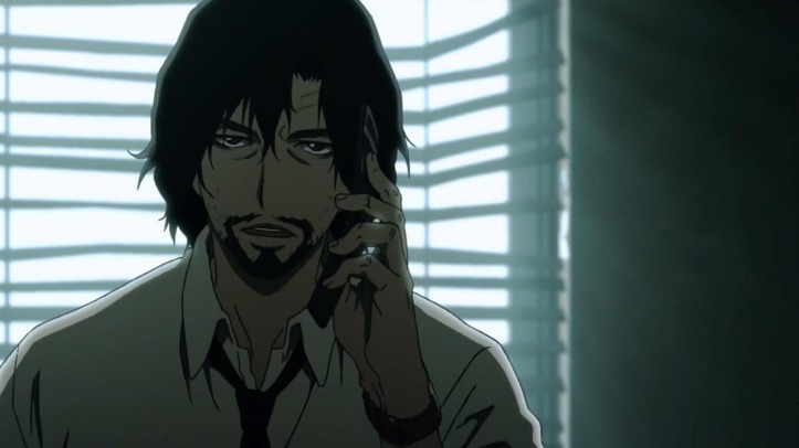 Zakyou no Terror Detective