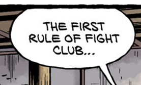 Fight Club Line 3