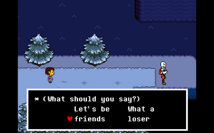 friends-or-loser