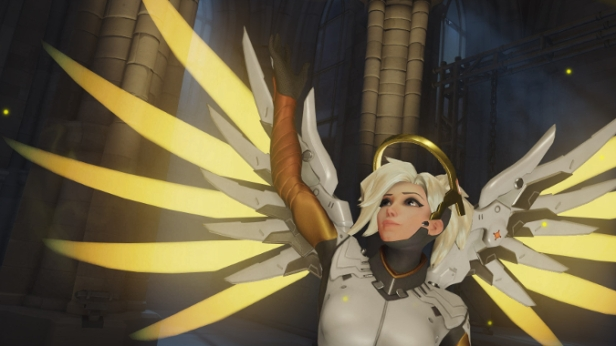 mercyhighlightreeloverwatch