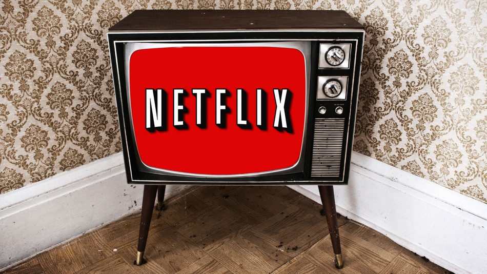 Netflix, Binge-watching, and the Future of TV – The Vault